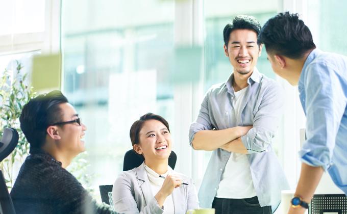 十分なコミュニケーションを行い関係構築に努める