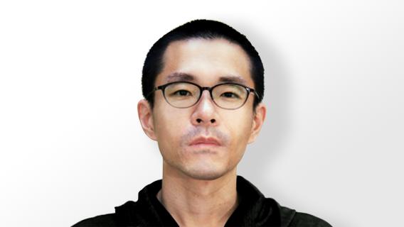曽佐 顕   AI Manager