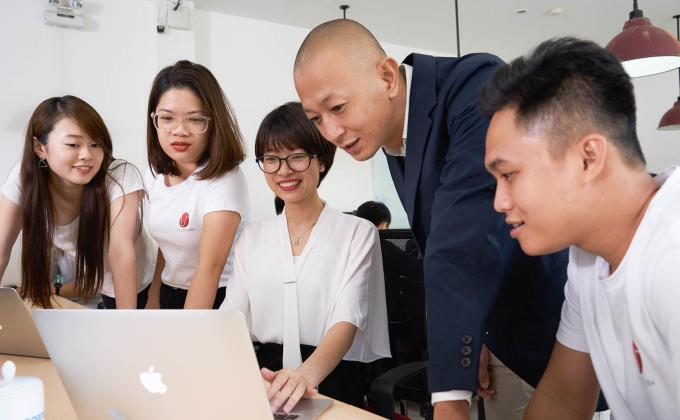 高品質なプロジェクトマネジメントを支える社内レビュー会