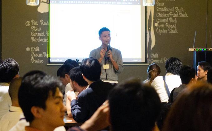 ビジネス視野を広める現地企業交流会やウェビナー開催